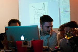 diseñadores que no amaban el diseño - codigo visual
