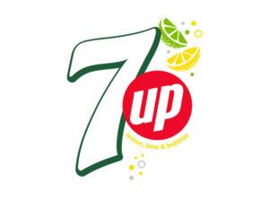 7up #FeelsGoodToBeYou Codigo Visual