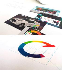 Cromia Canarias diseno marca logo senorcreativo 2