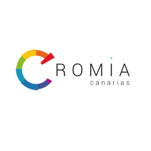 Cromia Canarias diseno marca logo senorcreativo