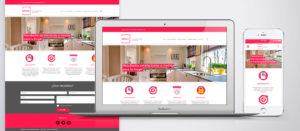 Habites diseño web UX UI señorcreativo