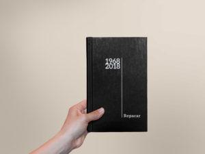 Libro-50-aniversario-Repacar-portada-