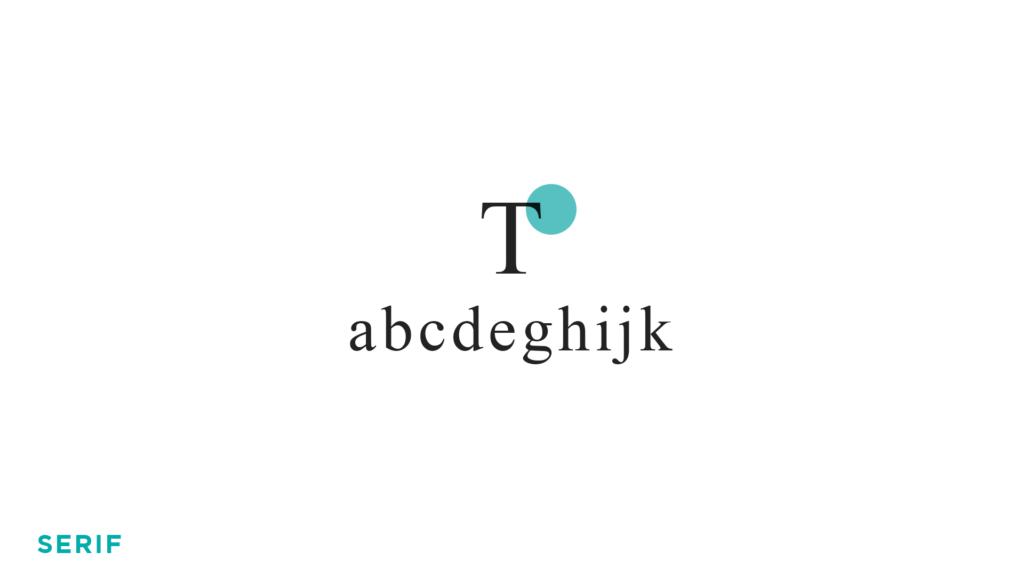 eleccion-tipografia-serif-señor-creativo