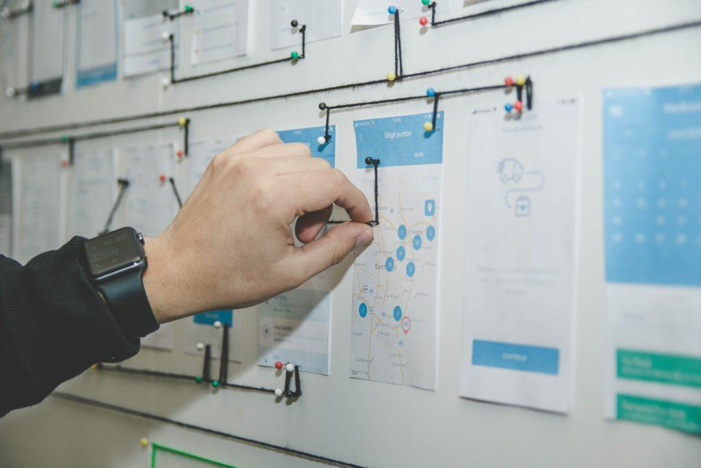 Diseño gráfico estratégico Señor Creativo