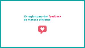 feedback-eficiente Señor Creativo diseño y creatividad