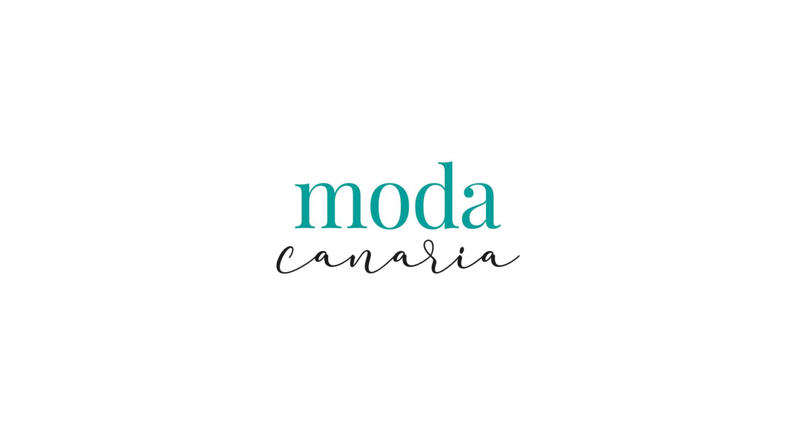 Moda-Canaria-logo-marca-senorcreativo