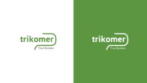 trikomer logo positivo negativo senorcreativo