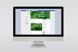 trikomer social media diseño senorcreativo