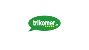 trikomer logo antiguo