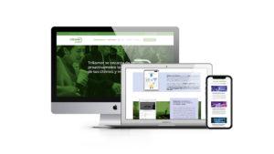Trikomer diseño web senorcreativo