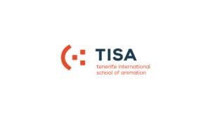 Tisa-Tenerife-International-School-of-Animation-logotipo-senorcreativo