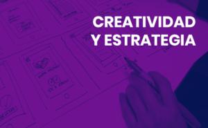 creatividad y estrategia