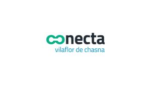 Conecta Vilaflor logotipo