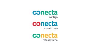 Conecta Vilaflor logotipo 2
