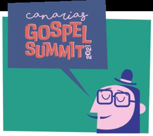 Canarias Gospel Summit recurso social media